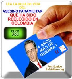 SERAN CUATRO AÑOS MAS DE GUERRA