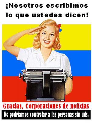 Por una comunicación libre y revolucionaria